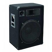 Omnitronic DX1522 15&quot; Passive DJ PA Speaker- 800 Watts