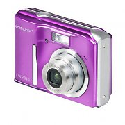 Easypix-VX931 Compact Digital Camera - Purple