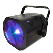 Ibiza LMF022 LED DJ Disco Moonflower Light Effect DMX