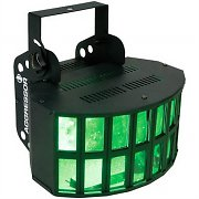 American DJ Aggressor Tri LED Disco Rainbow Light Effect