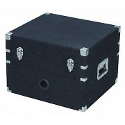 "Combi Rack Case for 4 / 6 U for 19"" equipment"