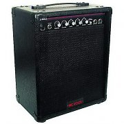 E-guitar Amplifier 100 Watt by McVoice