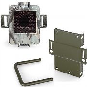 DuraMaxx Grizzly Booster Infrared Flash Bracket Set