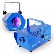 "Ibiza Light / Show Effect Set ""Blue"" Fog Machine Moonflower"
