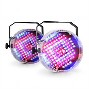 Pair of Lightcraft LED Strobe Light Set RGB