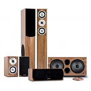 auna Linie 501 WN 5.1 Home Cinema Sound System 600W RMS