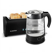 Klarstein Pure Water Cambrigde Breakfast Set