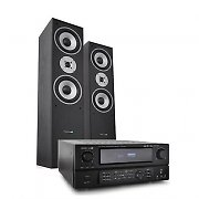 Home Cinema HiFi System - Hyundai Multicav Speakers & Amplifier Package
