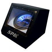 SPL 600W 12&quot; Subwoofer Bassbox with LED Light Effect