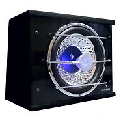 "Auna 12"" Subwoofer Bassbox 800 Watts with LED light effect"