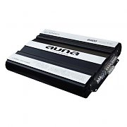 AUNA 6000 Watt 5-Channel Bridgeable MOSFET Car Amplifier