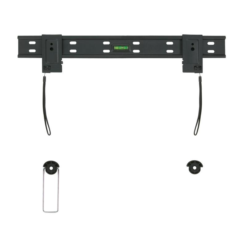"LCD TV wall mounting bracket 23"" to 37"" Inches up to 50kg: Click to enlarge image!"