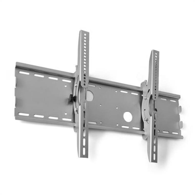 Universal TV Bracket Tilting Wall Mount - Fits 32 Inch - 63 Inch LED LCD Plasma Screens: Click to enlarge image!