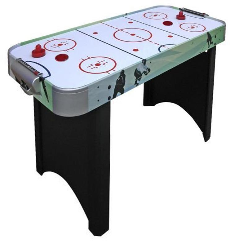 Air hockey table fun game 145 x 81 x 67cm with fan click to enlarge