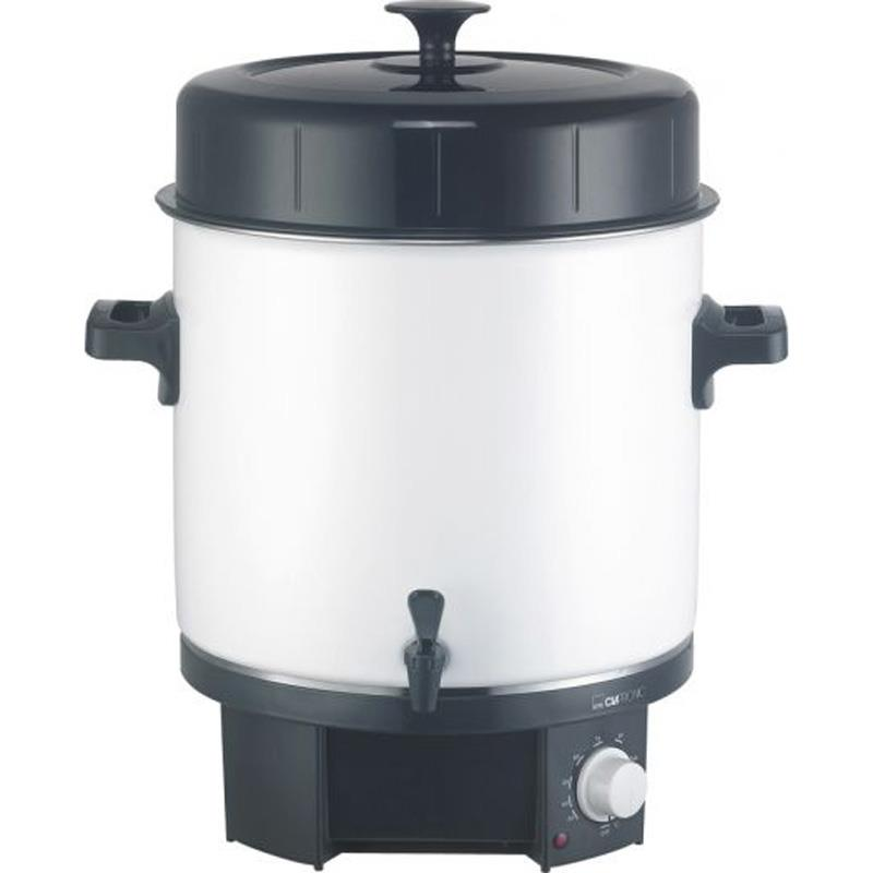Clatronic EKA-3338 Hot Beverage Dispenser: Click to enlarge image!
