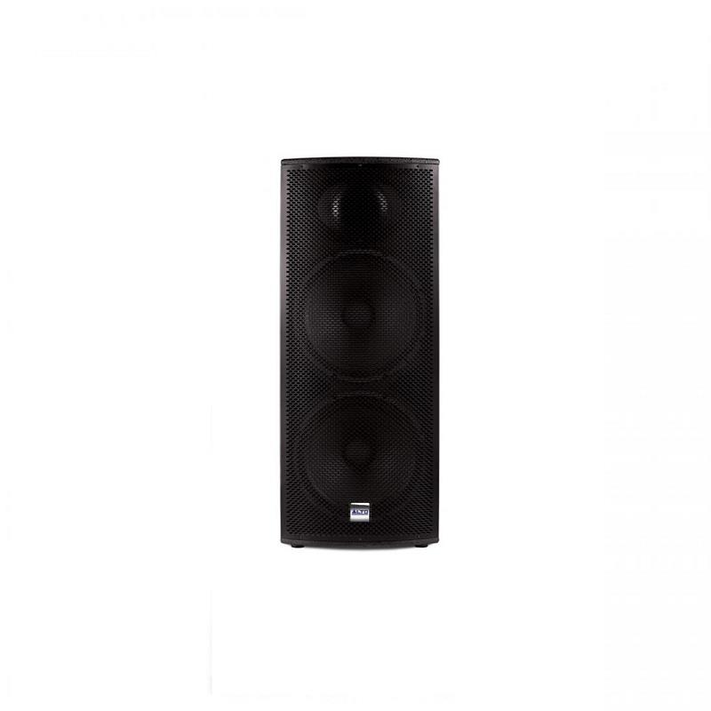 "Alto Tourmax SX215 Passive 2-Way Dual 15"" Speaker 2-Way 1000W: Click to enlarge image!"