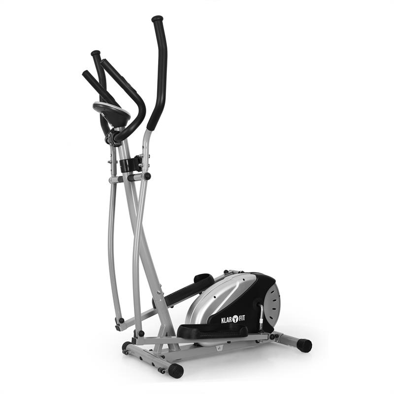 Klarfit Ellifit Basic 20 Exercise Elliptical Cross Trainer