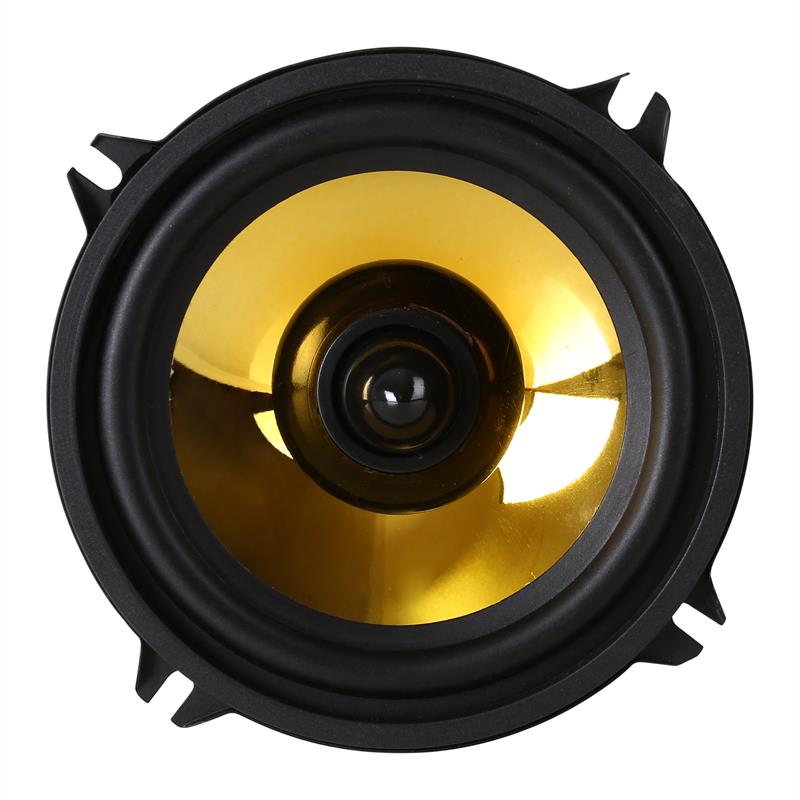 5-PAIR-GOLD-HIFI-SPEAKERS-COAXIAL-IN-CAR-SET-1000W-POWERED-DOOR-SHELF-BOOT-NEW