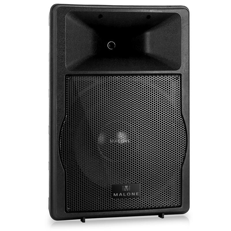 "Auna PW-EV-15A 15"" Active Stage Monitor Concert Speaker 2 ..."