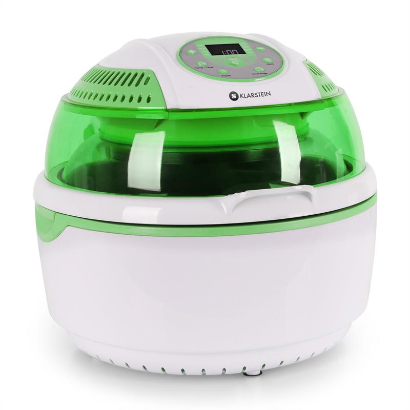 New Air Cooker ~ New w fat free air fryer airfryer l halogen oven oil