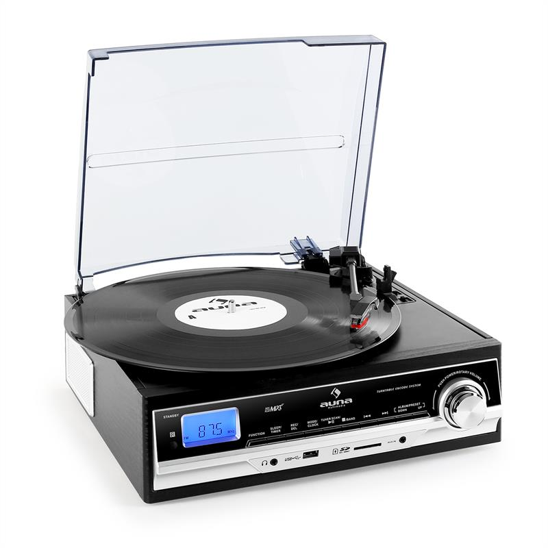how to know what record player to buy