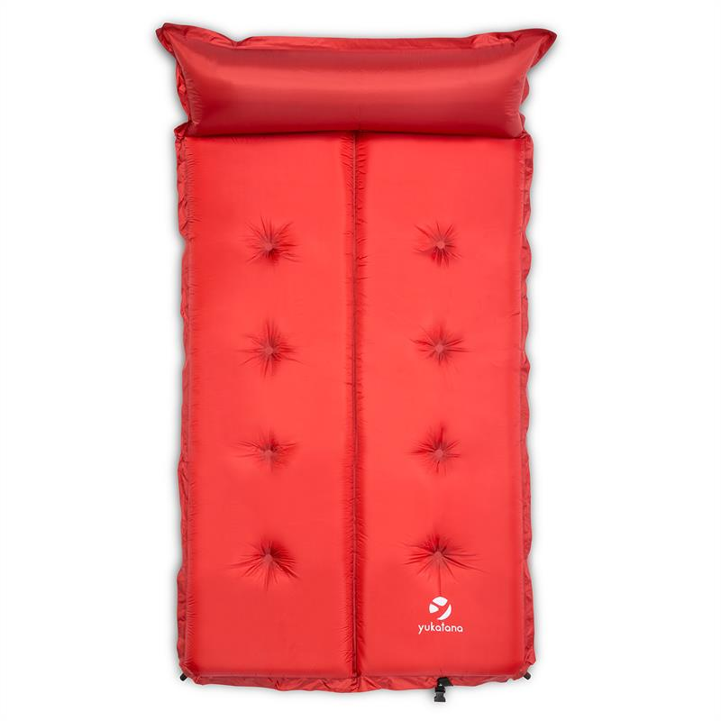 Isomats, Inflatable mattresses & seating cushions