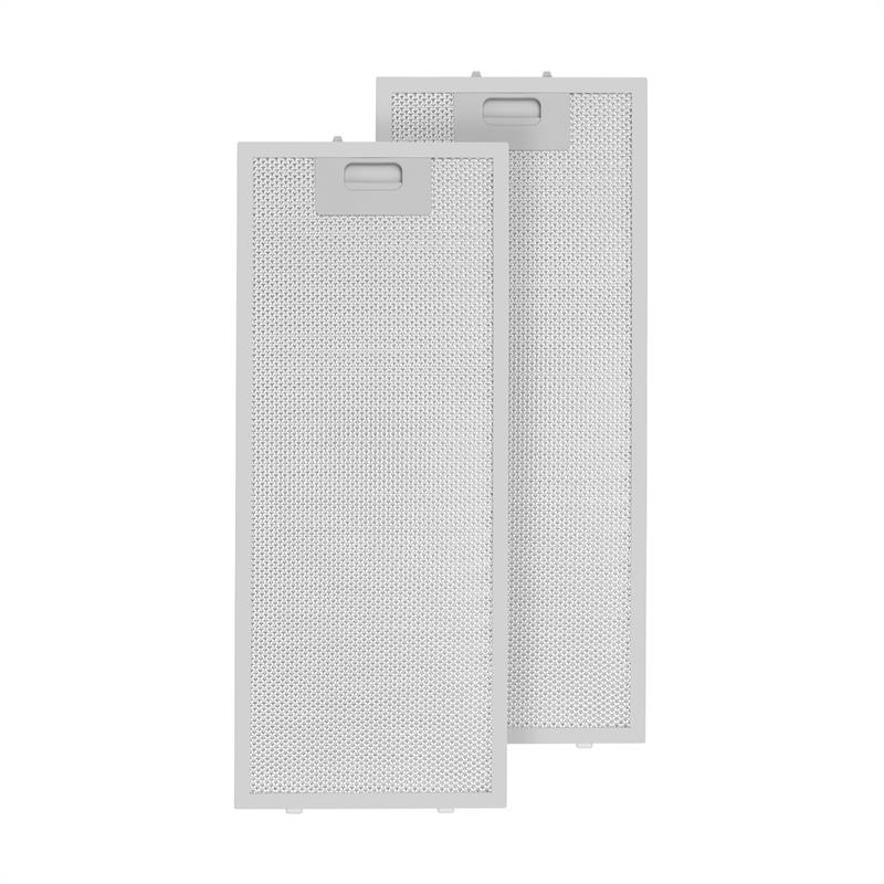 Hifi-Tower UK Klarstein Aluminum Grease Filter for the Lorea Extractor Hood 56 x 18.5 cm Accessory