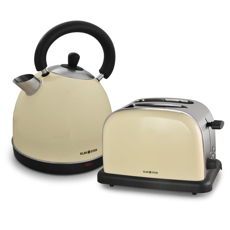 Toaster And Kettle Sets Related Keywords & Suggestions  -> Kaffeemaschine Toaster Wasserkocher Set