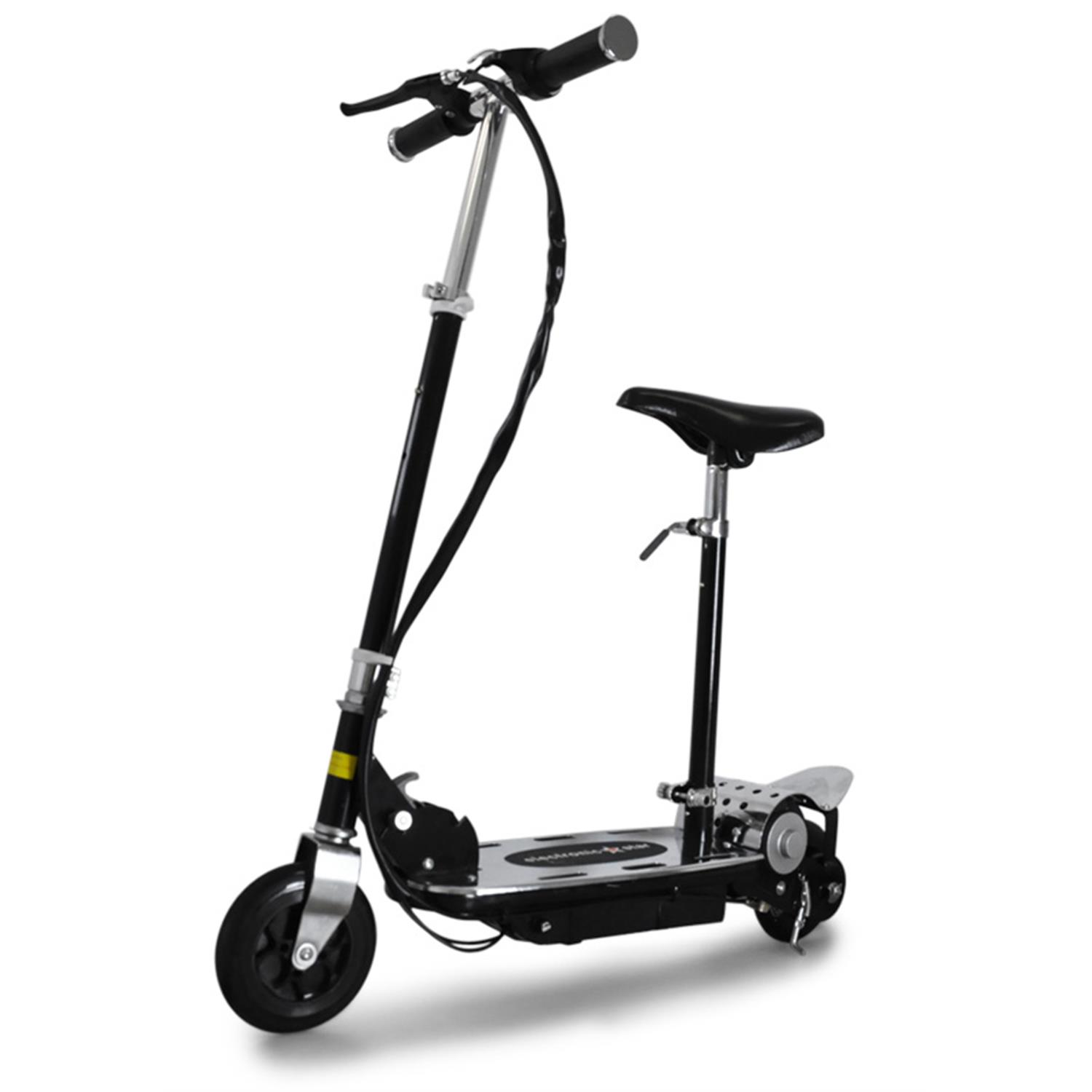 New Fun Electric Scooter E Scooter Battery Powered 16km H