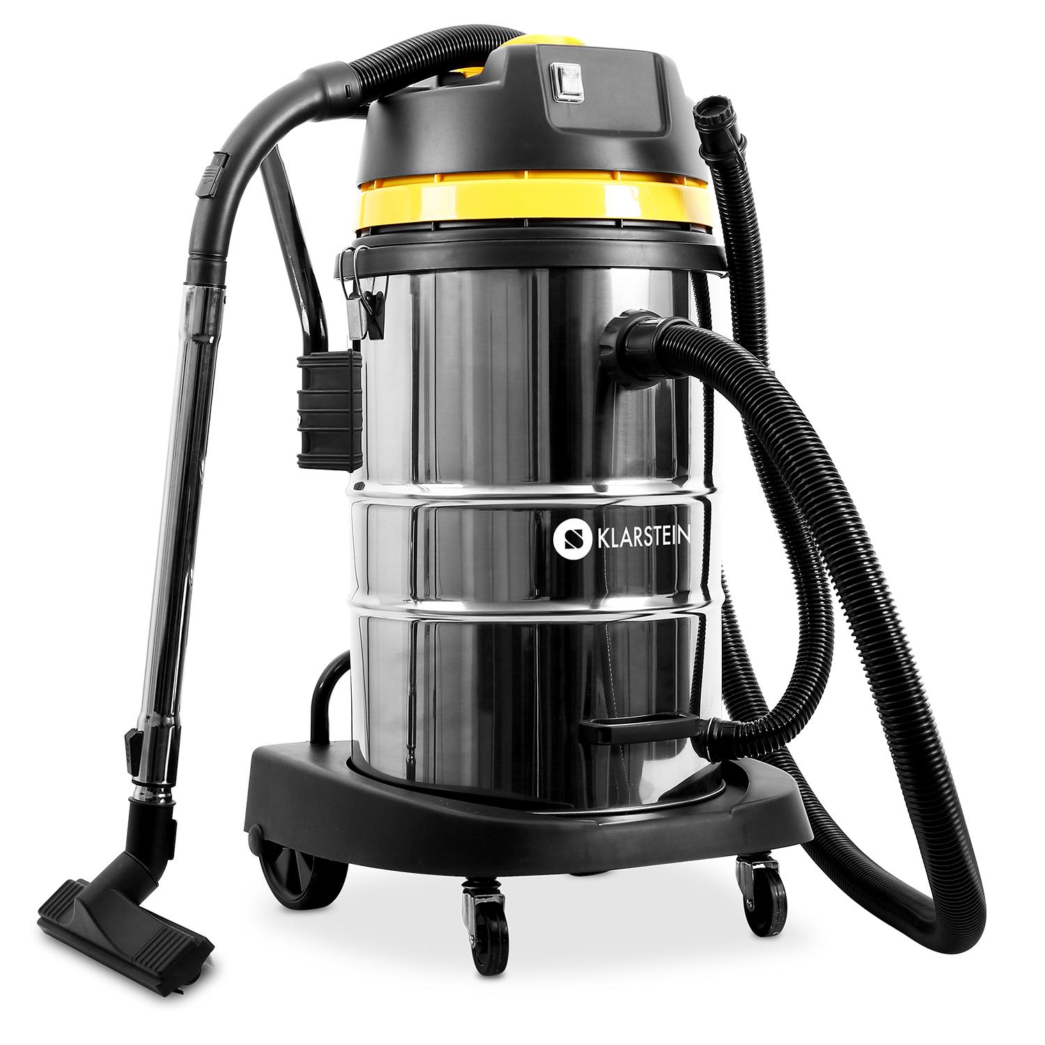 new industrial vacuum cleaners 30 l 50 l 80 l shop vac. Black Bedroom Furniture Sets. Home Design Ideas