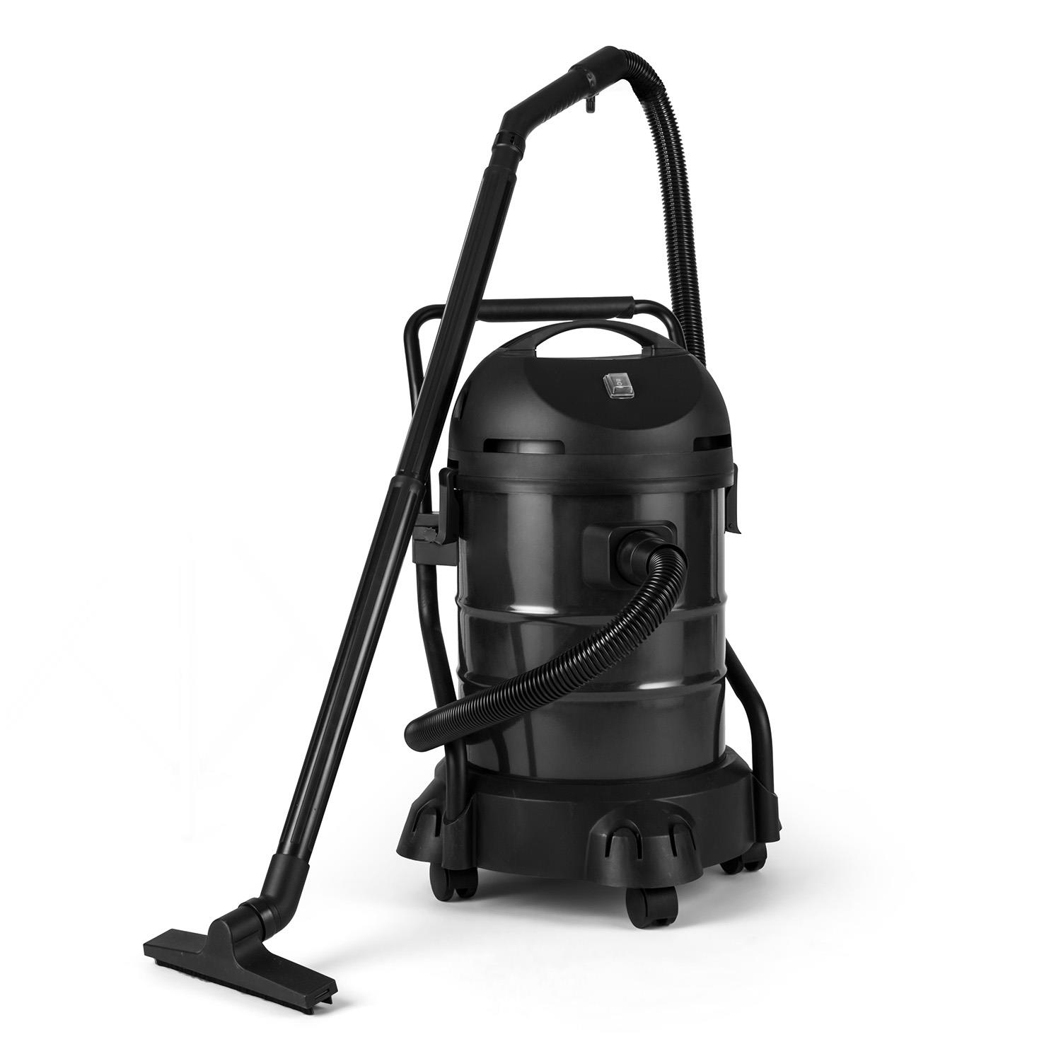 Tank Vacuum Cleaners: 1200W GARDEN POND VACUUM CLEANER SLUDGE REMOVER WATER FISH