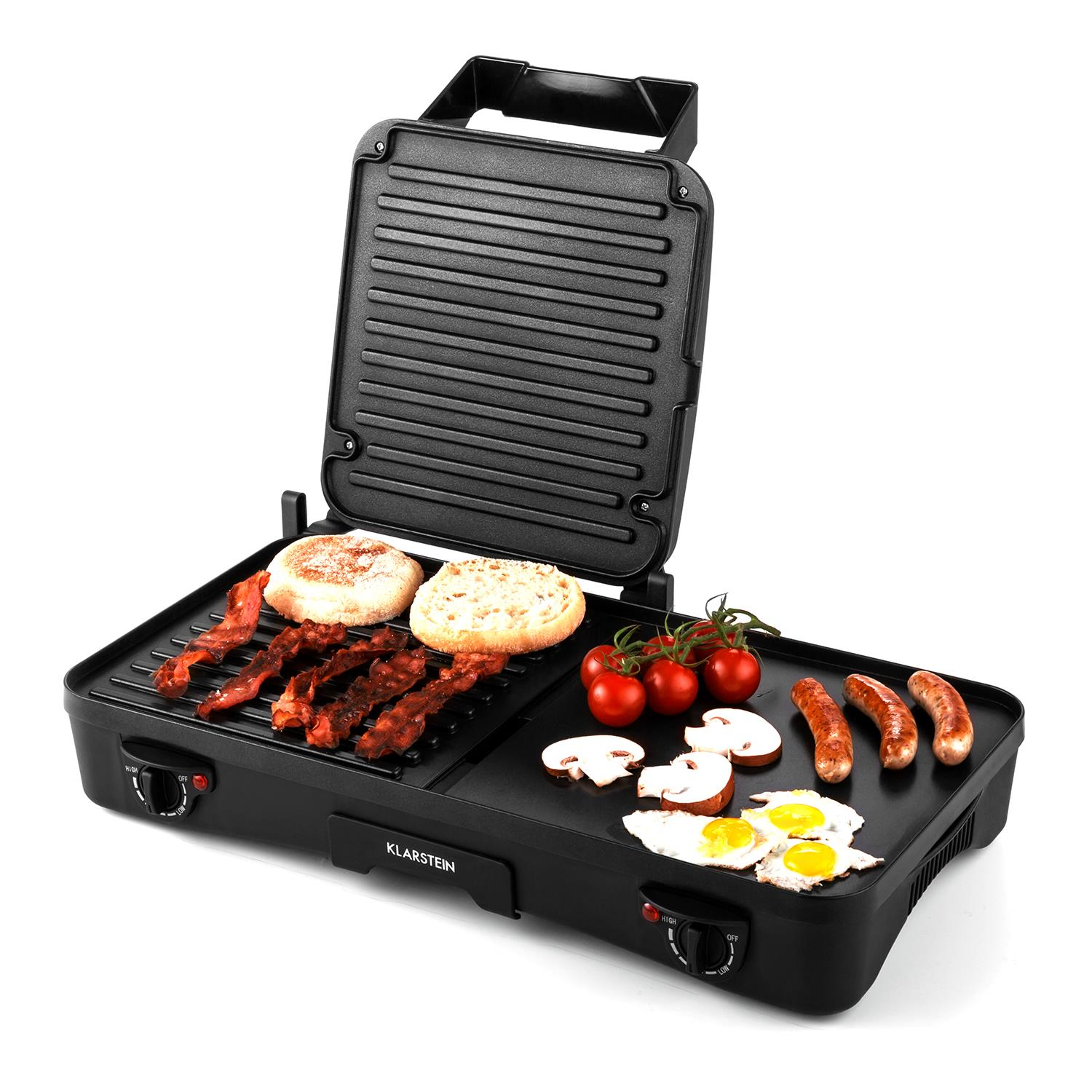 new powerful 1500w indoor grill sandwich toast bbq griddle free p p uk offer ebay. Black Bedroom Furniture Sets. Home Design Ideas