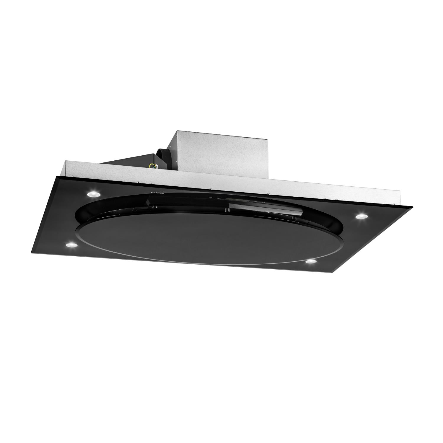 cooker hoods extractor fan kitchen chimney ceiling mount led 800m h rh ebay co uk Kitchen Island Ceiling Ventilation Kitchen Island Ceiling Ventilation